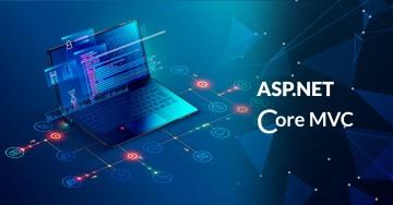 ASP Net MVC Core