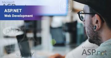 .Net Development Services