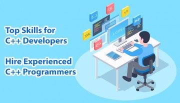 Hire C++ Programmers
