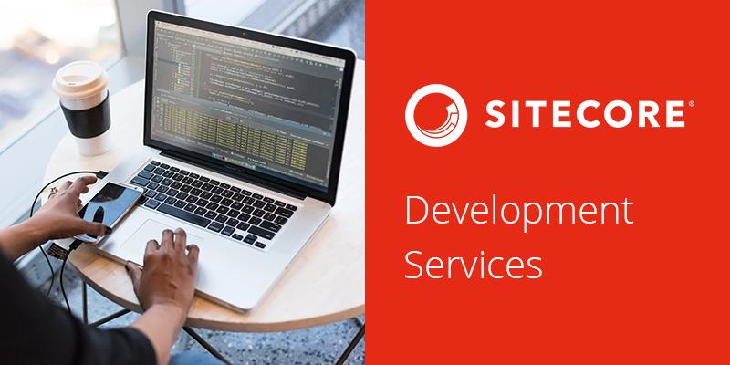 Sitecore Development Services