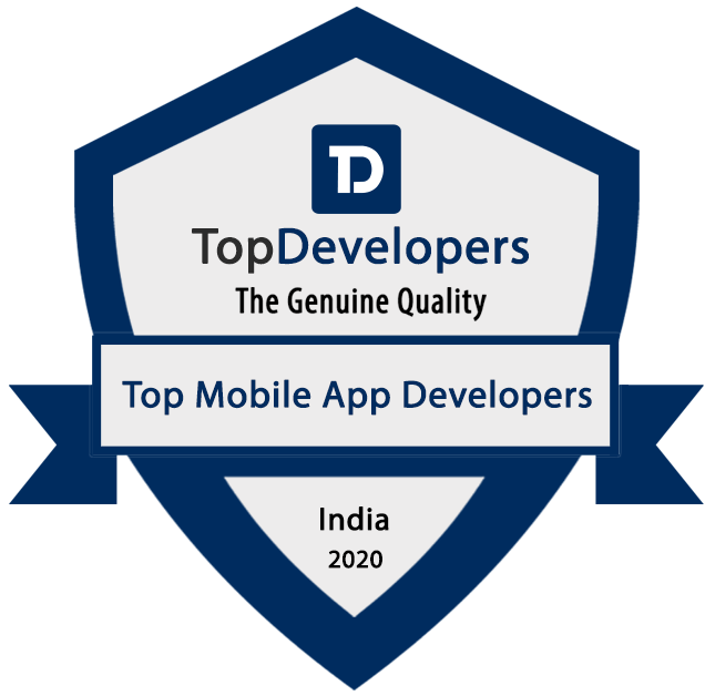 Oditek Top Developers Badge