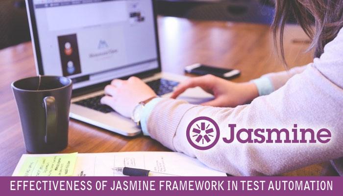 Jasmine Framework blog