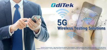 5G-Wireless-Testing