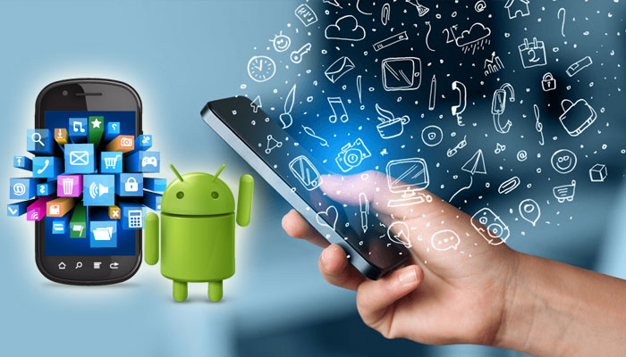 Mobile Application Development Company | Application