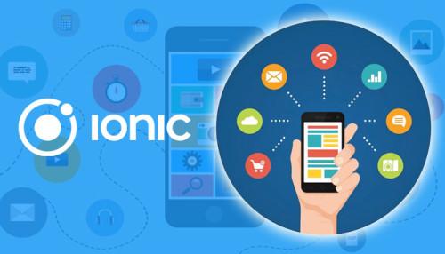 IONIC app development better than flutter