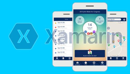 Developer Apps   Xamarin App Development Company in India
