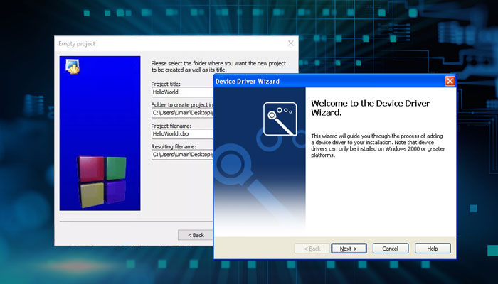 Windows_Device_Driver_Customization