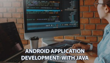 android app development in java
