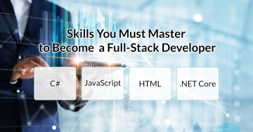 Full Stack Developer