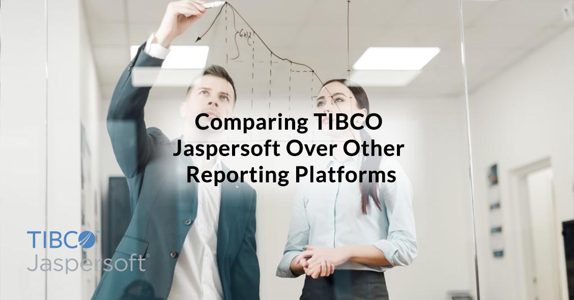 Jaspersoft-TIBCO
