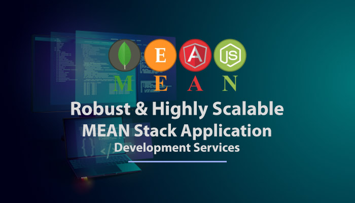 mean stack development services