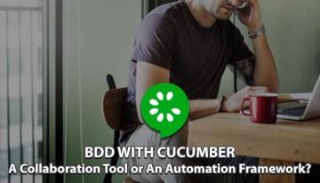 BDD with Cucumber