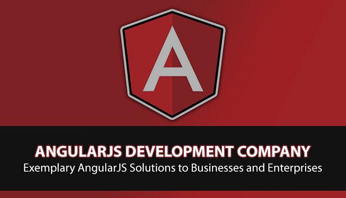 angularjs development company