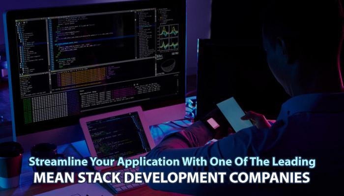 mean stack development companies