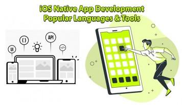 ios native app development