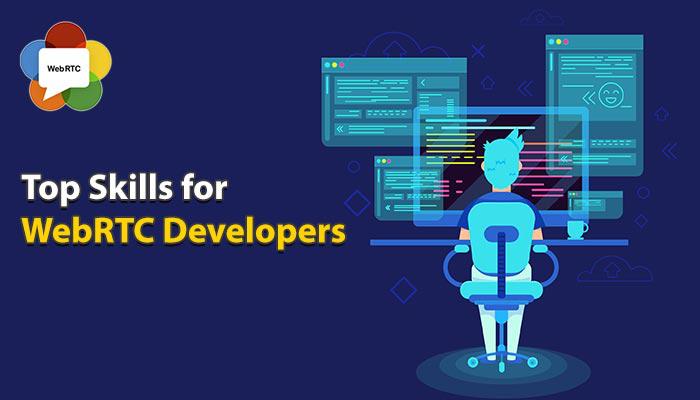 WerbRTC Developers