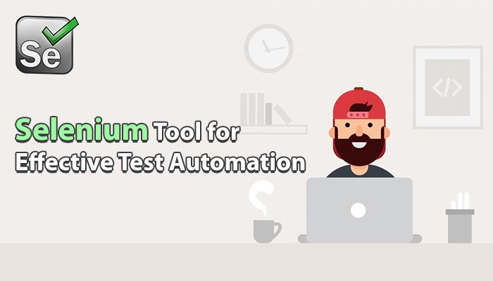 selenium automation testing tools