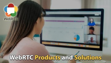 WebRTC Solutions