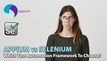 APPIUM-vs-SELENIUM-