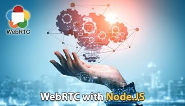 WebRTC-with-Node-JS