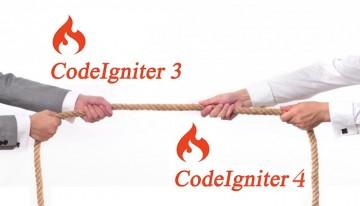 codeigniter3_vs_codeigniter4