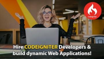 Hire-CODEIGNITER-Developers