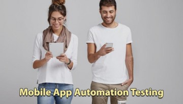 Mobile-App-Automation-Testing