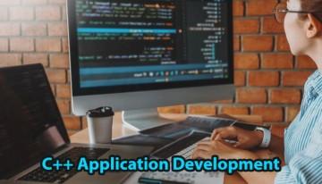 C++ Application Development