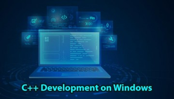 C++ Development on Windows