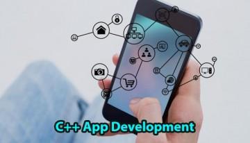 C++ App Development