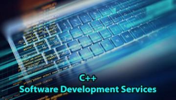 C++ Softwrae Development Services