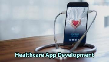 Healthcare App Development