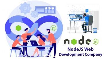 NodeJS-Web-Development-Company